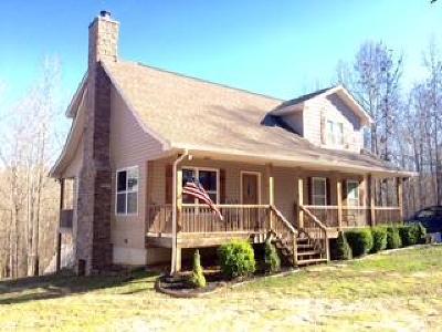 Birchwood Single Family Home For Sale: 6356 Farm Ln