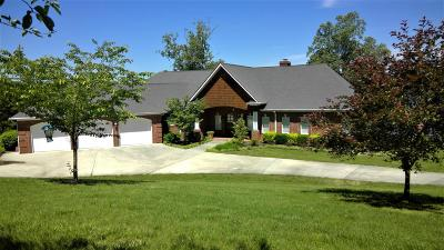 Spring City Single Family Home For Sale: 1030 Ewing Rd