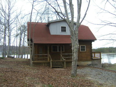 Dunlap Single Family Home Contingent: 144 Fawn Cr