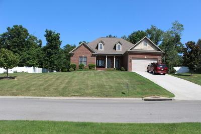 Covenant Hills Single Family Home For Sale: 315 NE Covenant Dr