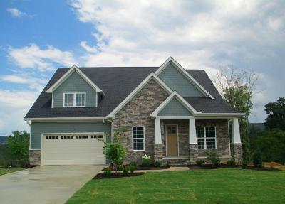 Ooltewah Single Family Home For Sale: 3170 Whistling Way