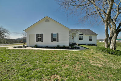 Single Family Home Sold: 209 Brittsville Shores Rd