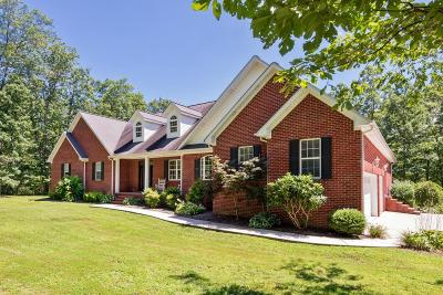 Dunlap Single Family Home For Sale: 745 Greenfields Way