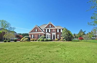 Summerfield Single Family Home For Sale: 3676 Willow Oak Cir