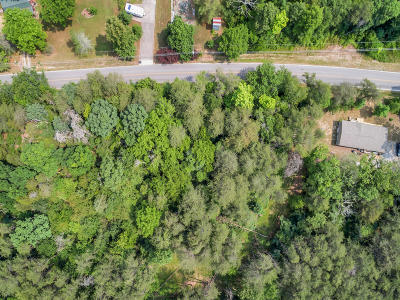 Residential Lots & Land For Sale: 1912 Poe Rd