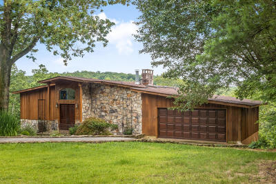 Signal Mountain Single Family Home For Sale: 510 S Brady Point Rd