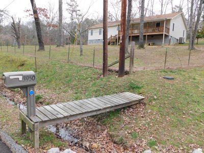 Decatur Single Family Home For Sale: 3950-1 W State Highway 30