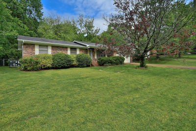 Single Family Home Sold: 4319 Norcross Rd