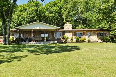 Spring City Single Family Home Contingent: 460 Blount Pl #33 & #3