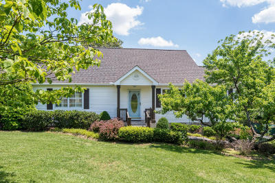 Chattanooga Single Family Home For Sale: 1503 Mississippi Ave