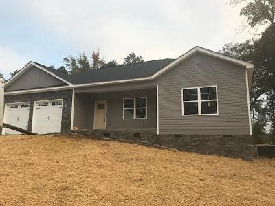 Soddy Daisy Single Family Home For Sale: 1843 Staghorn Dr