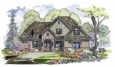 Rising Fawn Residential Lots & Land For Sale: B1-18 Sunshine
