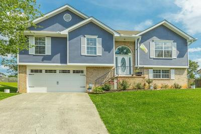 Harrison Single Family Home Contingent: 6116 Sagefield Dr