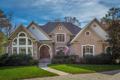 Signal Mountain Single Family Home For Sale: 213 Primrose Way