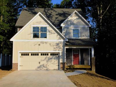Silver Springs Single Family Home For Sale: Lot 67 Silver Springs
