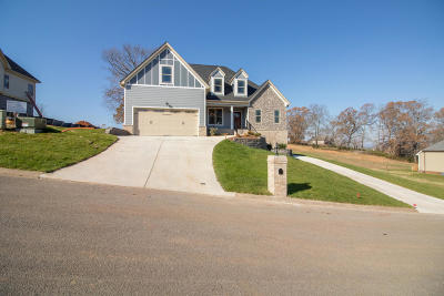 Harrison Single Family Home For Sale: 6211 Stoney River Dr #Lot #71