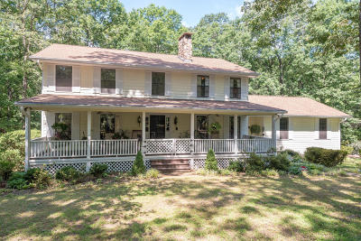 Signal Mountain Single Family Home Contingent: 4015 Ivory Ave