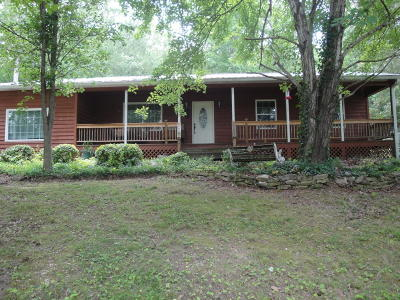 Dekalb Single Family Home Contingent: 2130 Co Rd 751