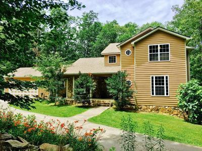 Signal Mountain Single Family Home For Sale: 6422 Gray Fryar Rd