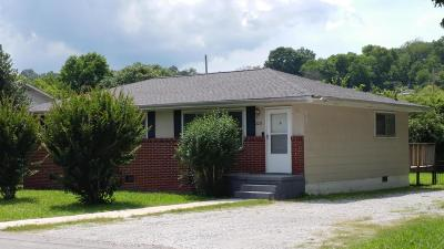 Red Bank Single Family Home Contingent: 2215 Lyndon Ave