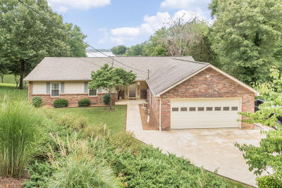 Spring City Single Family Home For Sale: 942 Lake Forest Dr