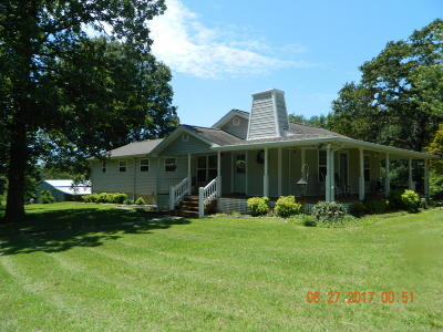 Bryant Single Family Home Contingent: 9167 Al Hwy 73