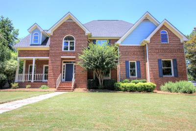 Chattanooga Single Family Home For Sale: 3010 Waterfront Ct