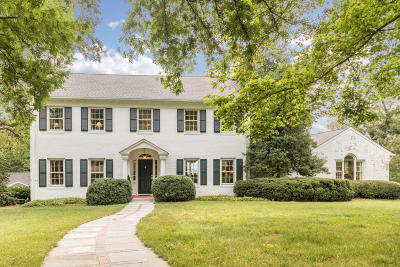 Chattanooga Single Family Home For Sale: 3079 Rivermont Rd