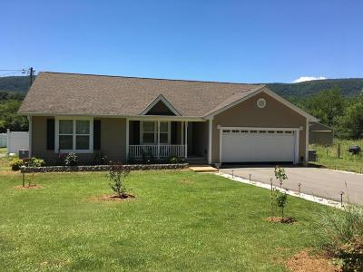 Whitwell Single Family Home For Sale: 200 Lynn Ln
