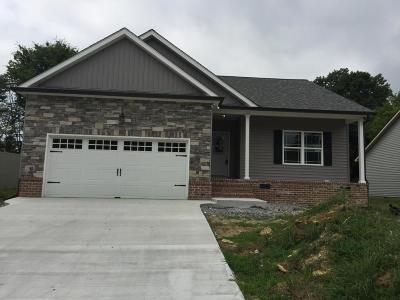 East Brainerd Single Family Home Contingent: 7546 Pinewood Dr
