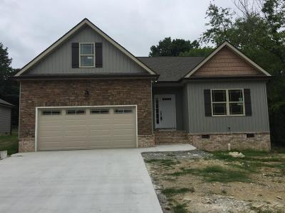 East Brainerd Single Family Home Contingent: 7540 Pinewood Dr