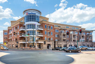 Chattanooga Condo For Sale: 4 Cherokee Blvd #Apt 418