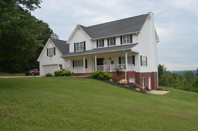 Georgetown Single Family Home For Sale: 1562 NW Eads Bluff Rd