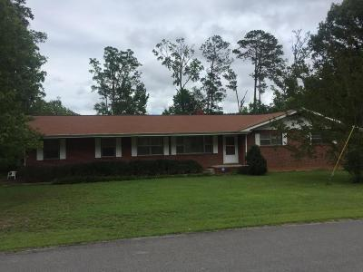 Ringgold Single Family Home For Sale: 184 Shirley Dr