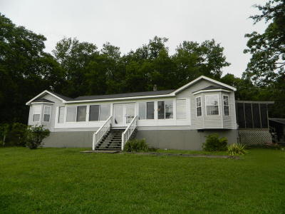 Wildwood Single Family Home Contingent: 18701 Highway 11