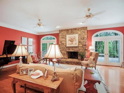 Lookout Mountain Single Family Home For Sale: 3 Turnberry Ln