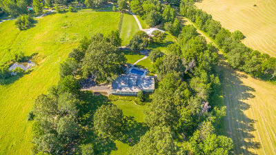Farm For Sale: 758 Upper Cove Loop