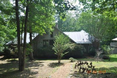 Mentone Single Family Home For Sale: 1001 County Rd 106