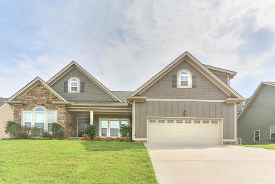 Hixson Single Family Home Contingent: 1232 Dreamcatcher Way