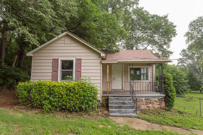 Soddy Daisy Single Family Home For Sale: 419 Hogue St