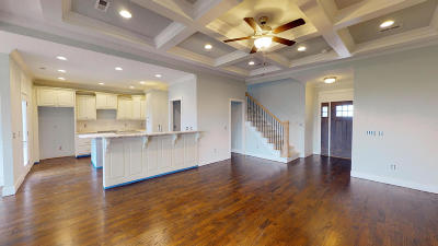Emerald Hills Single Family Home For Sale: Lot 21 Emerald Hills