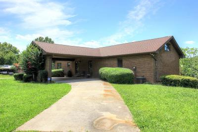 Harrison Single Family Home For Sale: 6533 Hinkle Rd