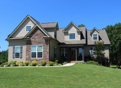 Soddy Daisy Single Family Home For Sale: 1010 Natural Way Way