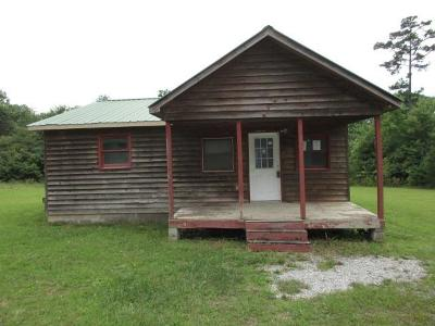 Pikeville Single Family Home For Sale: 246 Poplar Rd