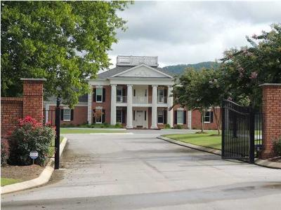 Ooltewah Single Family Home Contingent: 8916 Elsberry Way