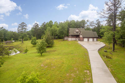 Soddy Daisy Single Family Home For Sale: 2427 Mowbray Pike