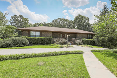 Apison Single Family Home For Sale: 12128 Red Clay Rd