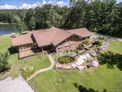 Sale Creek Single Family Home Contingent: 2203 Grantham Ln
