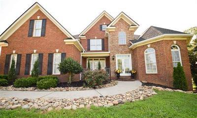 Covenant Hills Single Family Home For Sale: 111 NE Covenant Dr #1