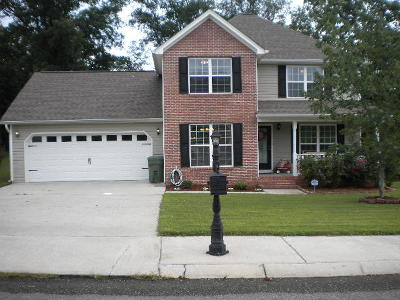 Ringgold Single Family Home For Sale: 172 Peachtree Cir
